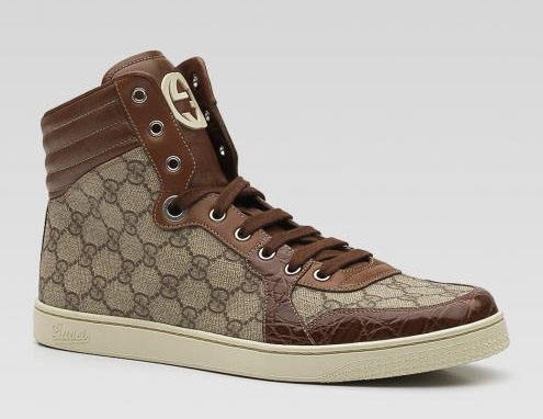 Chaussures Gucci collection 2009