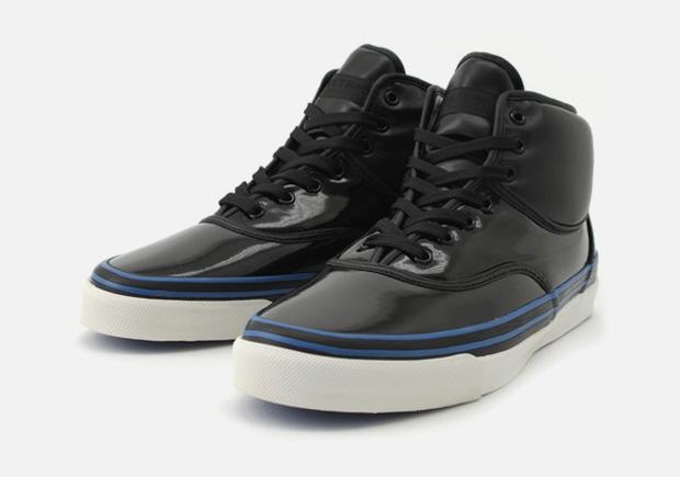 Rhythm Scone Sneaker