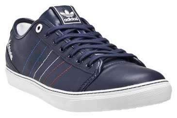 adidas vespa foot locker bleu