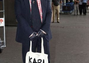 karl who by karl lagerfeld
