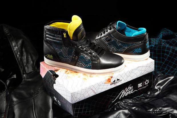 sixpack-dc-shoes-double-label-project
