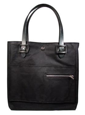 3sixteen Tanner Goods Waxed Canvas tote