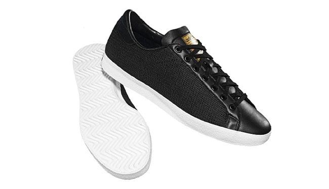 Adidas Rod Laver Vintage Noir