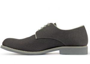 chaussures G-STAR Etan Derby gris