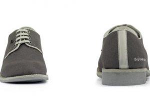 chaussures G-STAR Utility Etan Derby grey-collection 2010