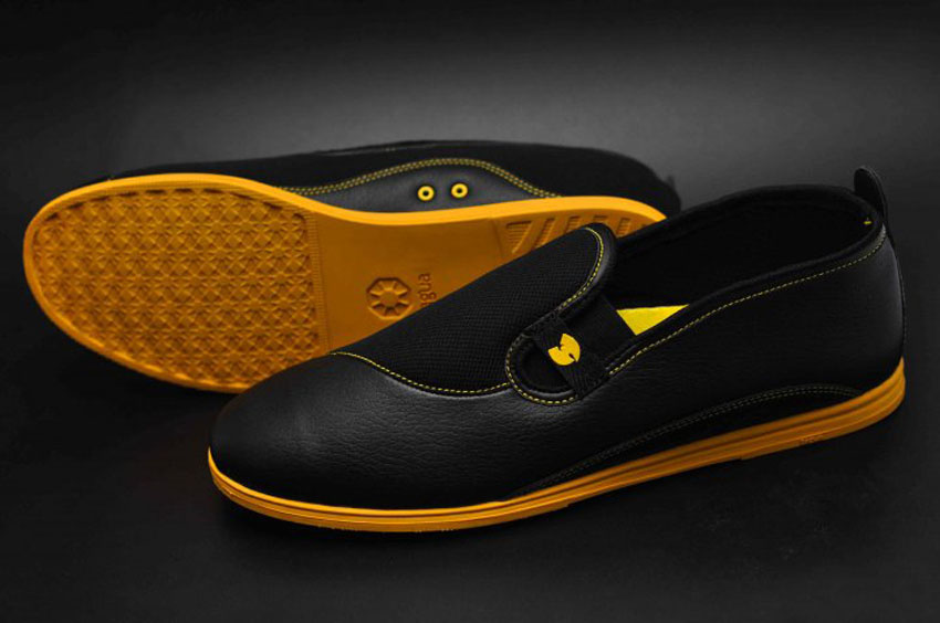 Chaussures Bagua Wu Tang Tiger style 2010