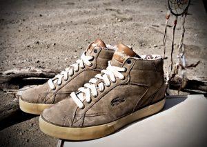 Bodega - Lacoste Esteban collection 2010-2