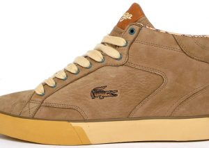 Chaussures Bodega - Lacoste Esteban collection 2010-1