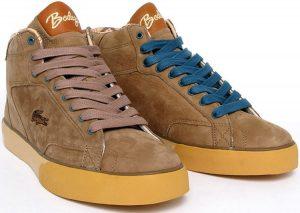 Chaussures Bodega - Lacoste Esteban collection 2010