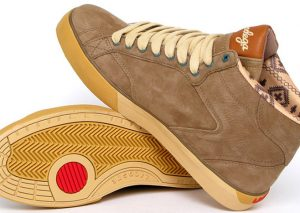 Chaussures Bodega - Lacoste Esteban collection 2010-style