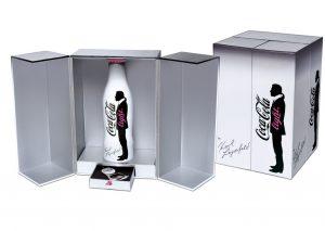Coffret Karl Lagerfeld Coca Cola Light