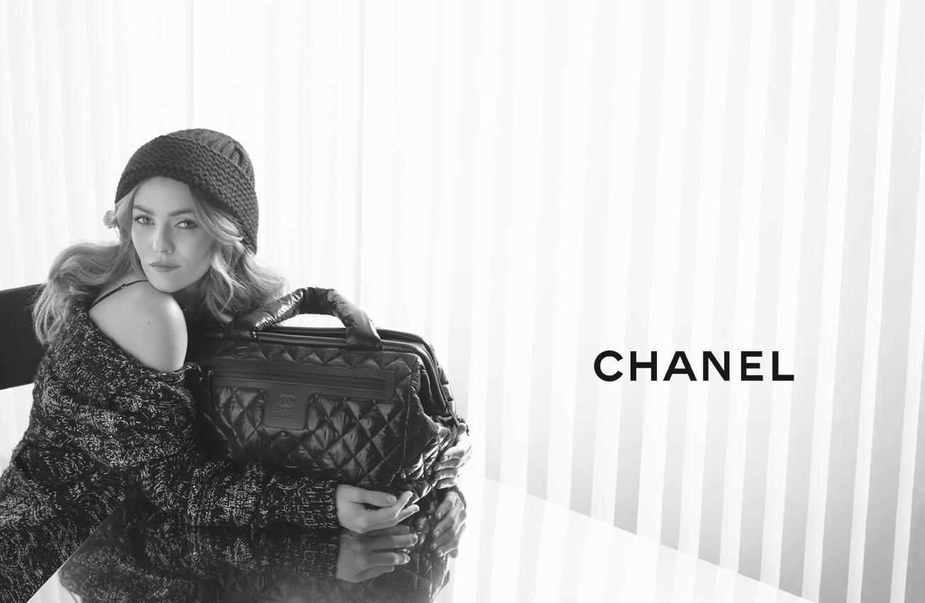 Karl Lagerfeld - vanessa paradis chanel coco cocoon.jpg