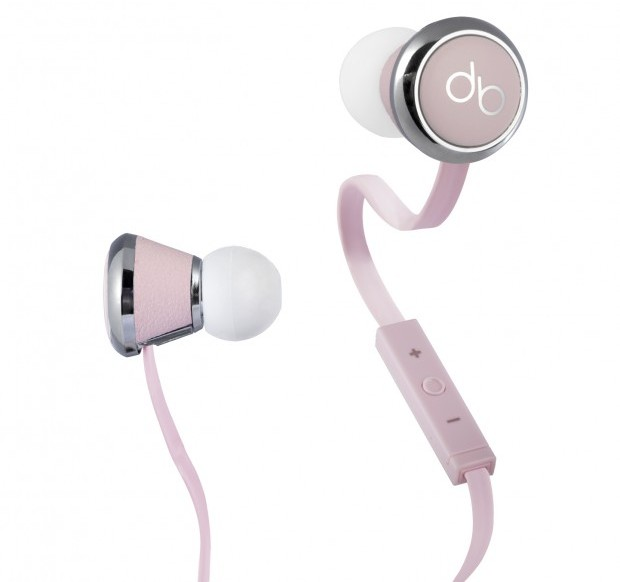 Casque diddybeats rose par Puff Daddy par Monster