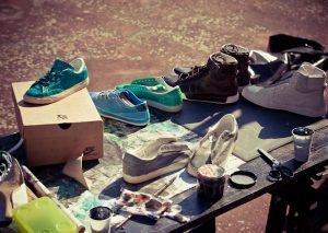 sneakers nike sportswear the club 180g paris molitor