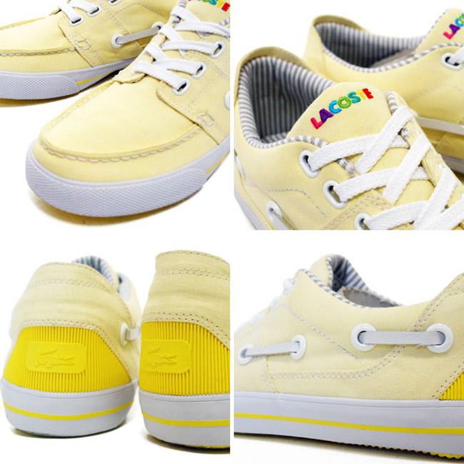 sneakers lacoste vulc cabstan x atmos