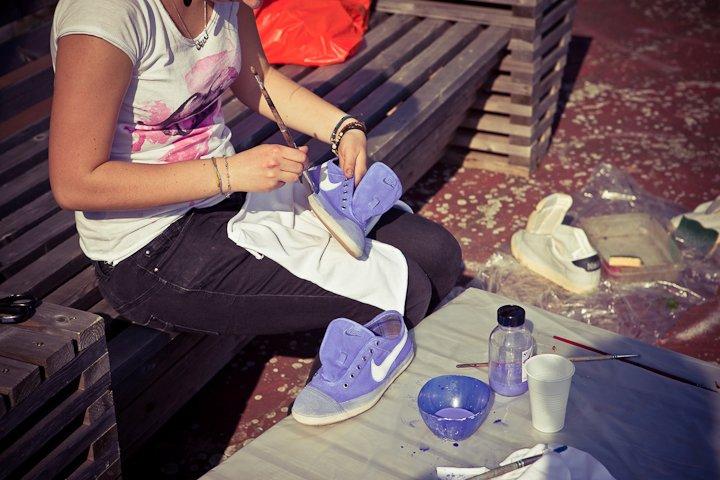 polos GS nike sportswear the club paris molitor