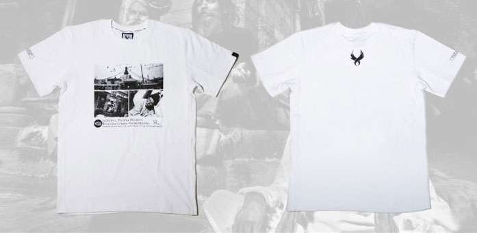 David-BARKER-x-Remix-Taipei-t-shirts