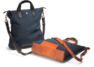 Mismo Limited Shopper Petrol 2010 collection