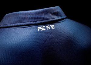 Nouveau maillot PSG 2010 2011
