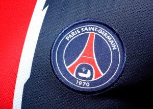 Nouveau maillot Paris Saint Germain 2011