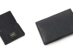 OriginalFake-x-Porter-emboss-name-card-case-FW2010