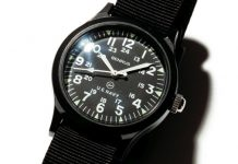 uniform-experiment-benrus-military-watch