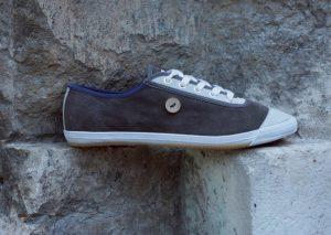 chaussure faguo daim gris automne hiver 2010