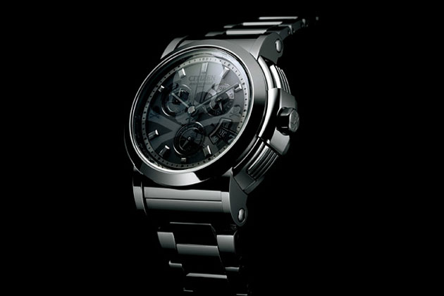 montre citizen x mastermind Japan