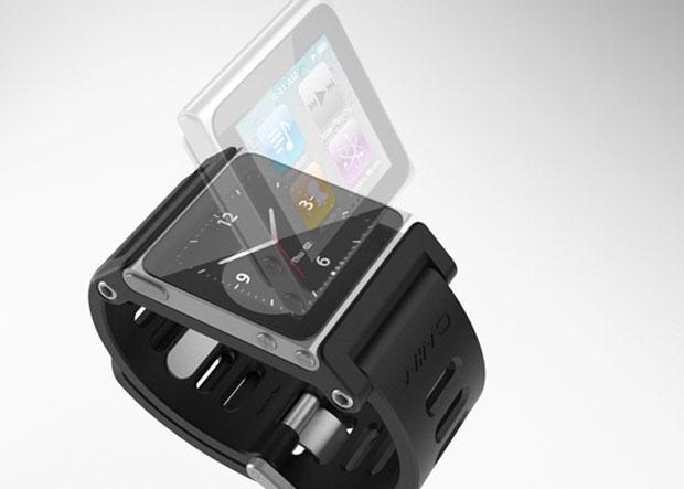 bracelet montre iPod nano Mimo TikTok