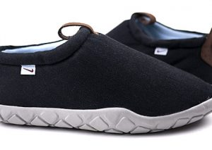 NIKE ACG Air Moc Maharam Black
