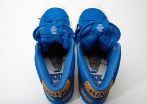 Stussy x Nike All Court Mid 2010