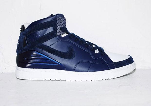 Supreme x Nike SB 94 bleu blue