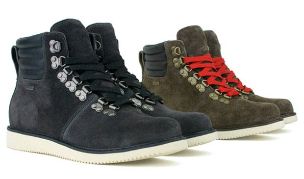 Timberland Abington Hiker boot