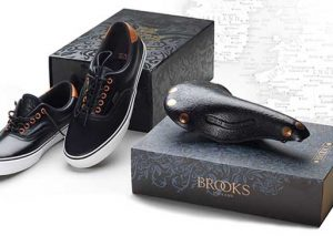 Vans Vault Era 45 LX x Brooks