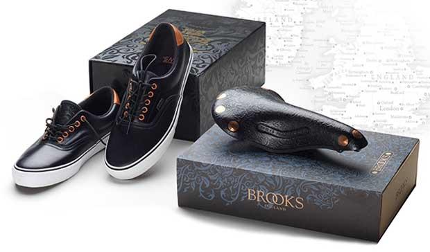 Vans Vault Era 45 LX x Brooks