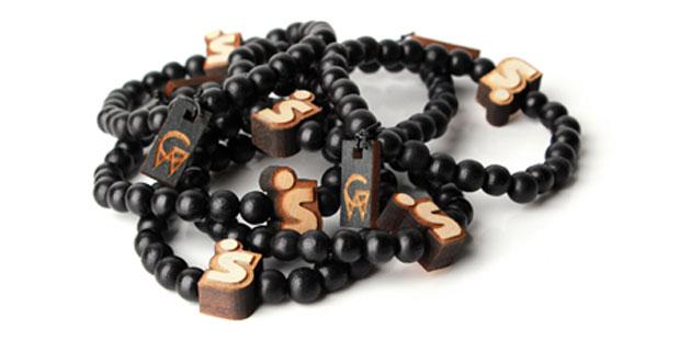 Wish x Good Wood Bracelet