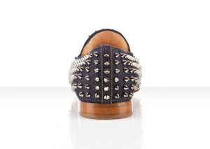 Christian Louboutin Rollerboy Spikes Jeans 2011