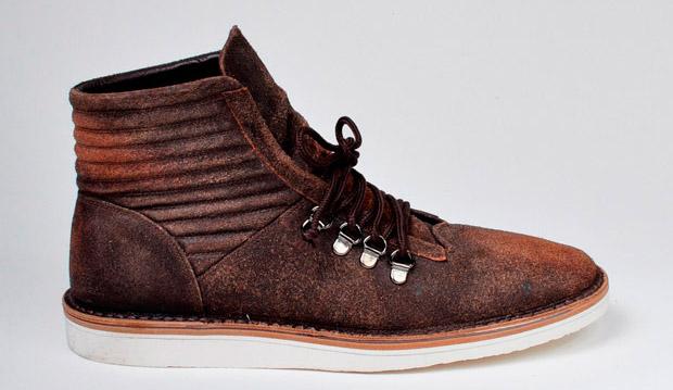 Raparo Hiking Boots 2011
