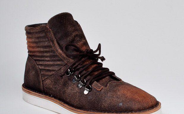 Raparo Hiking Boots