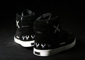 Remix Taipei x Greedy Genius Ocean Runner Footwear