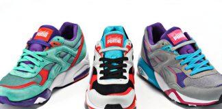 Classic Kicks x Puma R698