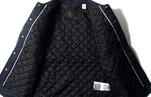 Boneyards Levi's Denim Jacket
