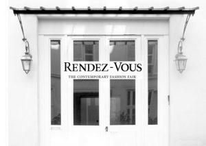 Rendez-Vous Paris Homme 2011