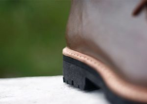 Sagara X Mouton Chukka Boot 2011