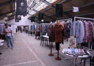 Salon capsule 2010 Paris
