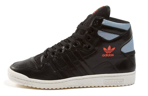 adidas Originals Decade Hi noir