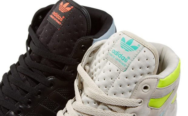 adidas Originals Decade Hi printemps 2011