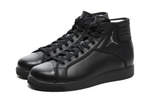 Jordan Sky High Retro All Black 2011
