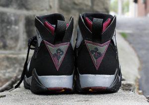 Air Jordan Retro VII Bordeaux