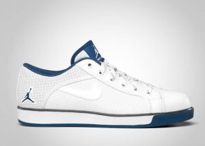Jordan Sky High Retro Low White-French-Blue-Flint-Grey